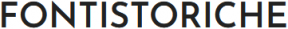 Fonti Storiche banner