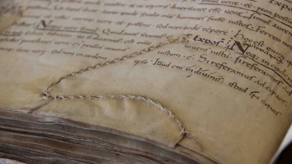 Liber Pontificalis