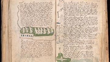 Manoscritto di Voynich 360