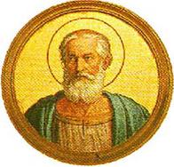 Papa Anastasio I