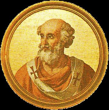 Papa Bonifacio III