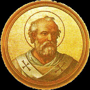 Papa Bonifacio IV