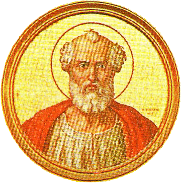 Papa Dionisio