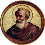 Papa Eleuterio