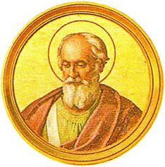 Papa Eusebio