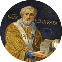 Papa Felice IV