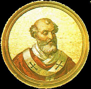 Papa Giovanni IV