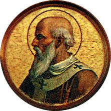 Papa Leone II