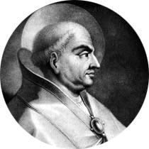 Papa Martino I