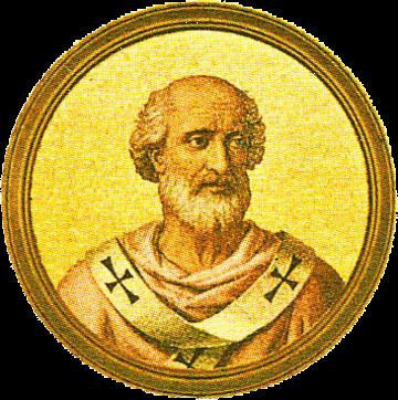Papa Sabiniano