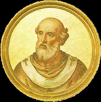 Papa Severino